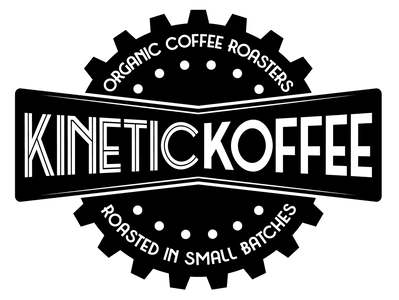 Kinetic Koffee | August 2017 Feature Roaster