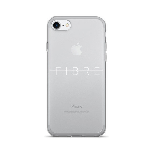iPhone 7/7 Plus Clear Case