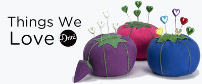 Dritz Sewing Notions We Love