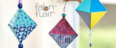 Fabriflair Fun with the Missouri Star Quilt Co.