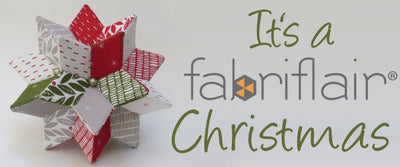It's A Fabriflair Christmas