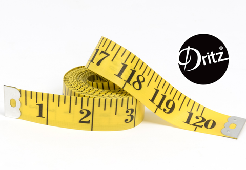 "Dritz Sewing 120"" Tape Measure"