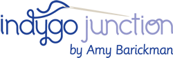 indygo junction by Amy Barickman