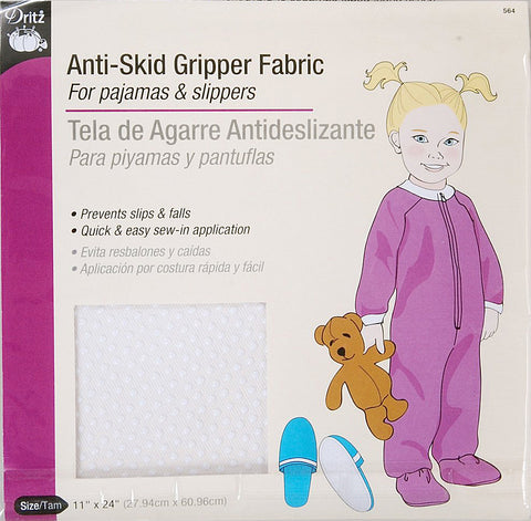 Dritz Anti-Skid Gripper Fabric