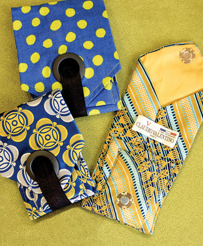 Indygo Junction Tie Pocket Pouch pattern