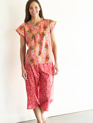 Indygo Junction Slumber Party PJs pattern