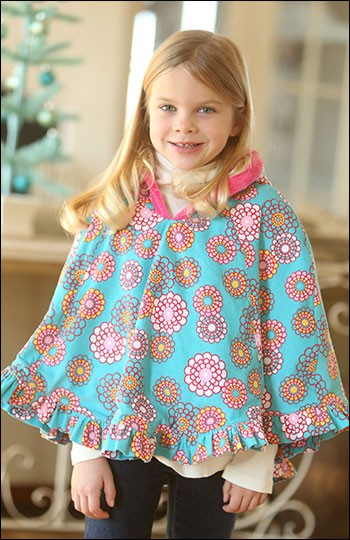 IJ958_01-PulloverPoncho-child-cape_IndygoJunction_SewingPattern