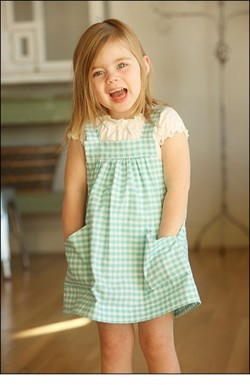 Pint Sized Pinafore