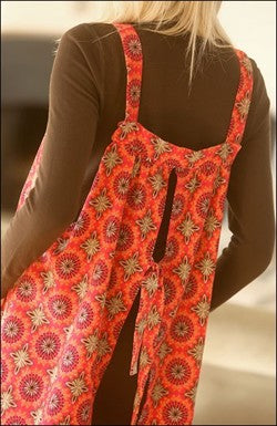 Easy-On Apron