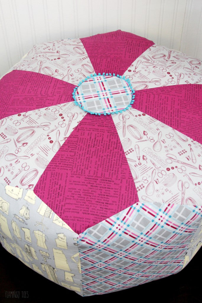 Sewing-Room-Decor-Fabric-Pouf