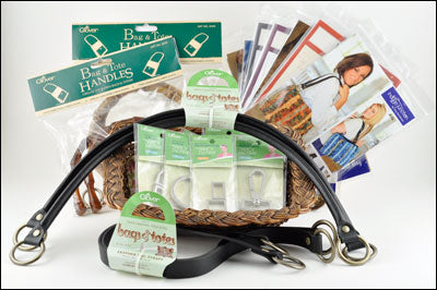 Clover Purse Hardware Prize Pack