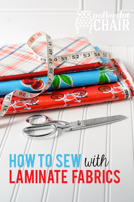 how-to-sew-with-laminated-fabric