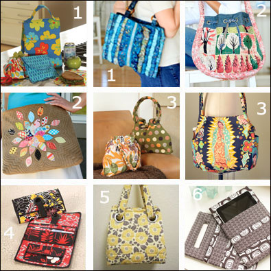 ABC's of Interfacing for Purses – IndygoJunction