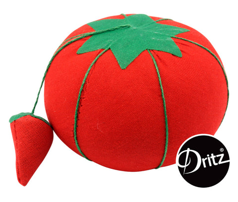 Dritz Sewing Tomato Pincushion