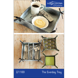 The Everyday Tray Pattern