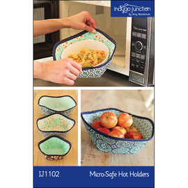 Micro-Safe Hot Holders Pattern
