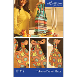 Take-to-Market Bags Pattern