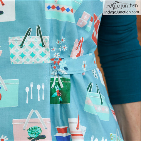 Very Mary Apron Apron