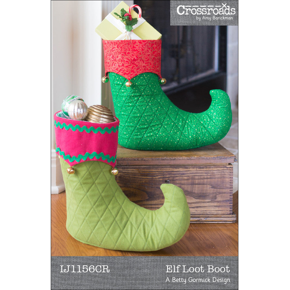 45d14f177d1 Elf Loot Boot by Indygo Junction – IndygoJunction