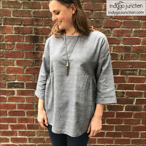 Katelyn's Dress, Tunic & Top