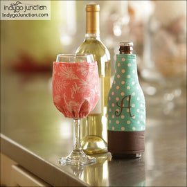 Koozie Kouture Bottle, Cup & Can Covers Pattern