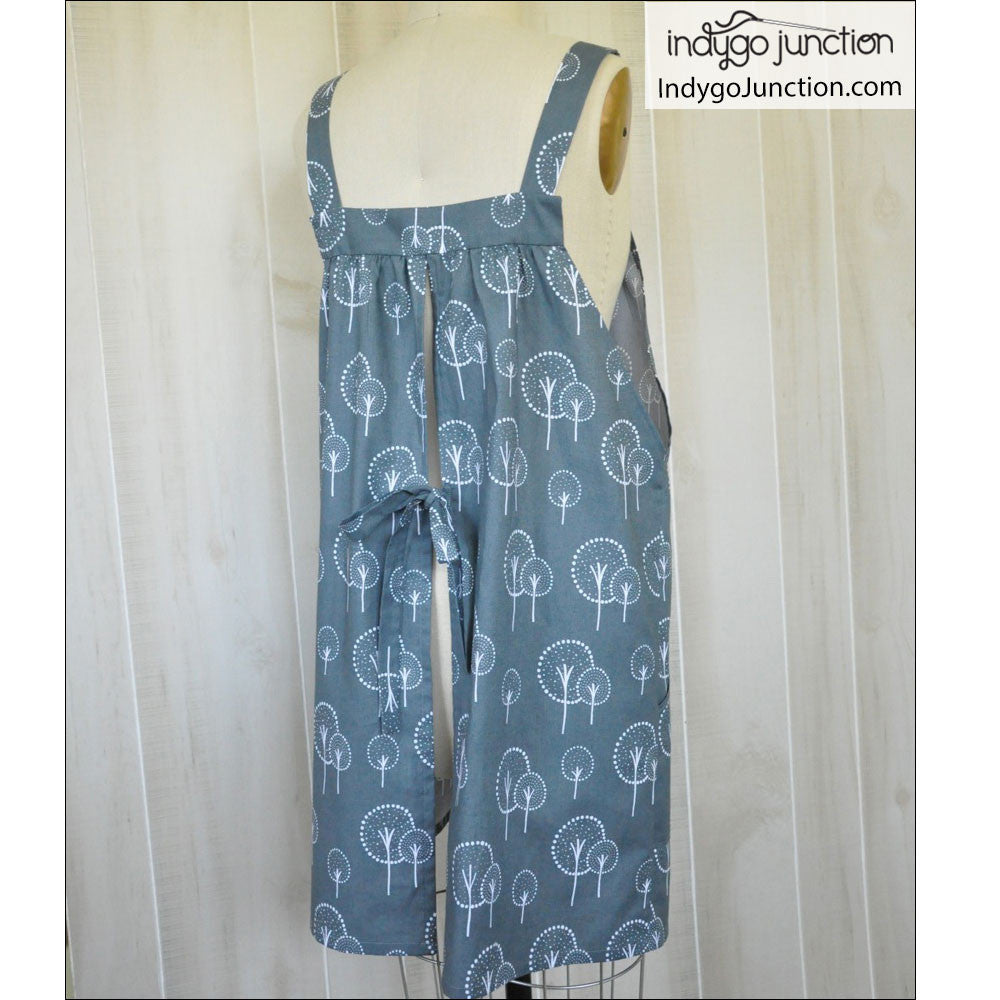 Easy Apron Pattern Magnificent Decoration