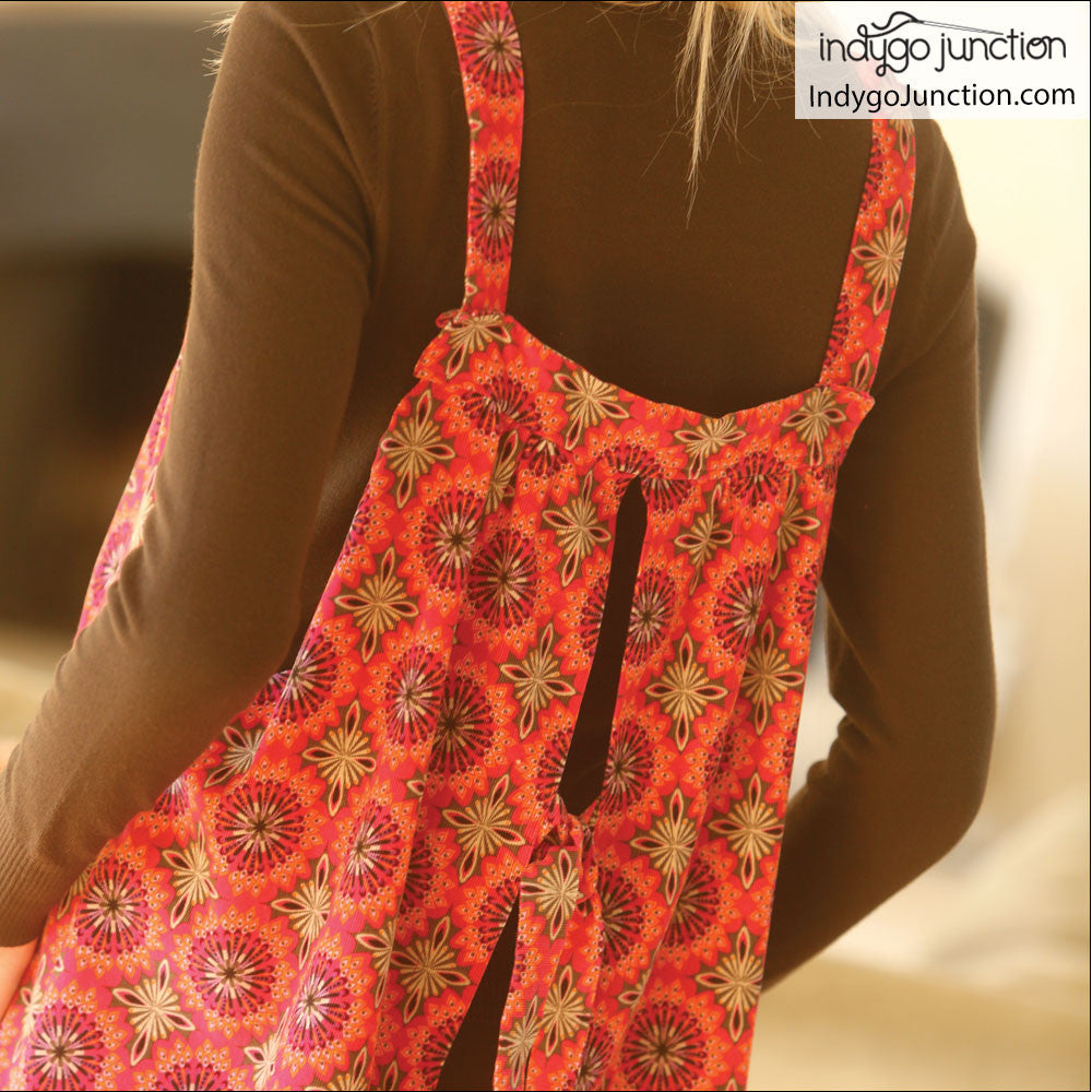 Easy Apron Pattern Awesome Inspiration Design
