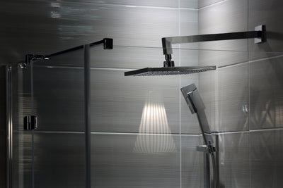 7 Additions To Boost Your Shower Experience