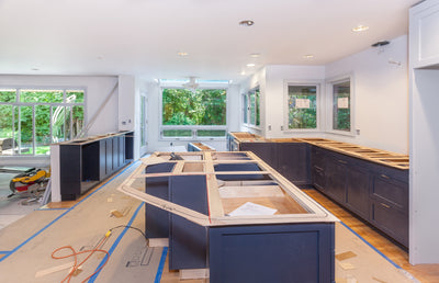 7 Cost Saving Kitchen Remodeling Tips