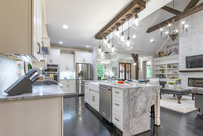 A $1,000,000 Kitchen - Is it Possible?