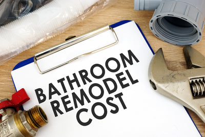 How Much Should A Bathroom Renovation Cost?