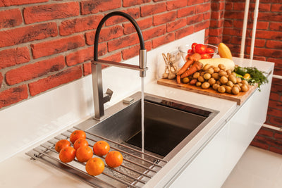 How to Choose a Proper Sink for Your Kitchen