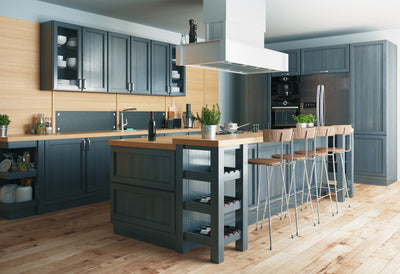 Kitchen Designs for 2019 - What Are The New Hot Trends