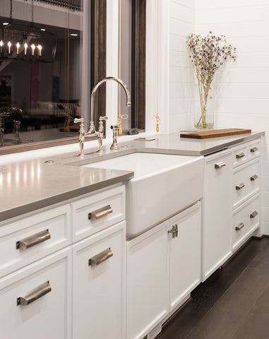 10 Creative And Modern Kitchen Sink Ideas Room To Rooms