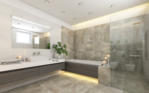 10 Terrible Bathroom Design Ideas to Avoid