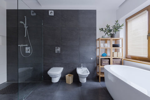 11 Amazing Narrow Bathroom Ideas Room To Rooms