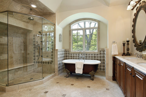 7 Bathroom Designs to Avoid