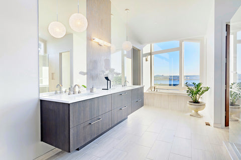 7 Things Everyone Forgets When Renovating a Bathroom