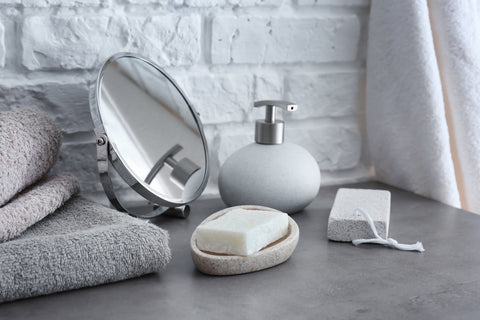 9 Must-Have Bathroom Accessories