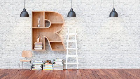 Amazing & Creative Corner Shelves for Your Home