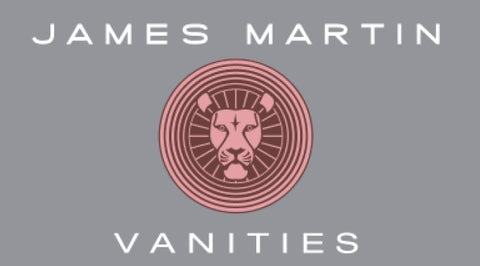 James martin vanities RoomtoRooms.com