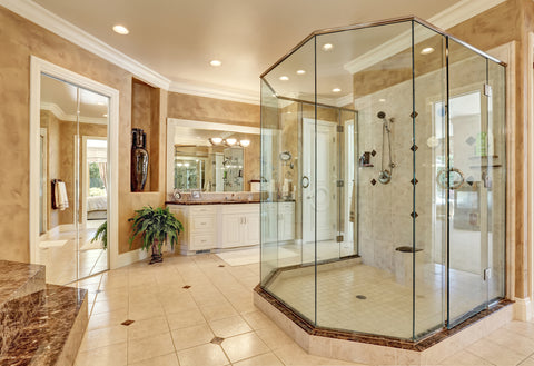 Most Extravagant Bathroom Design - Nothing Spared
