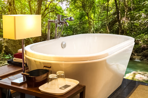 Tropical Bathroom Designs Everything You Need to Know