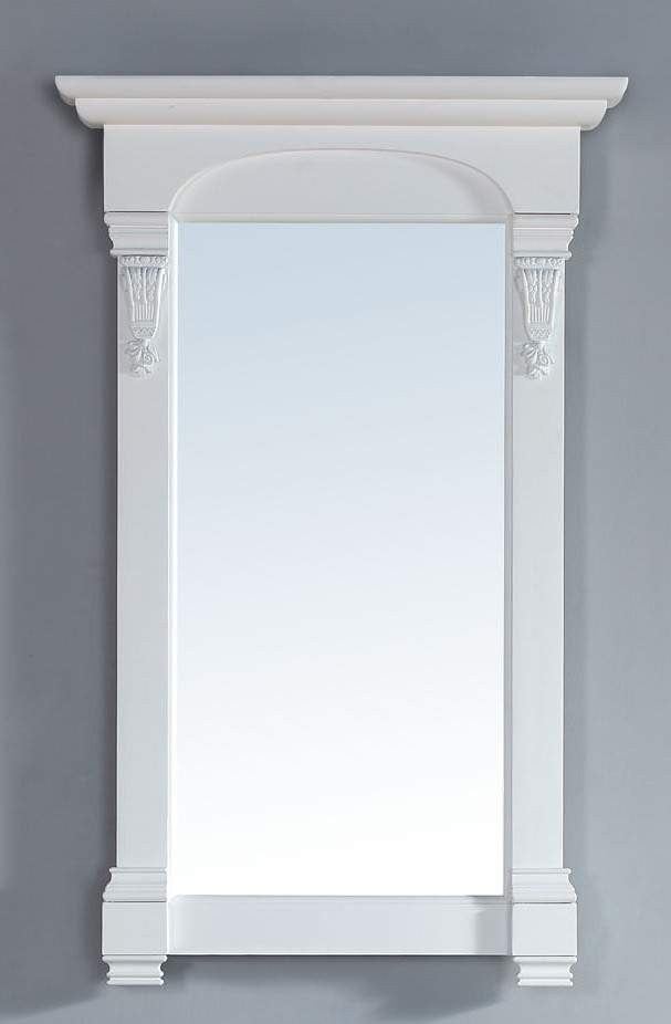 James Martin 147-114-5145 Brookfield 26 Inch Mirror, Cottage
