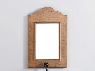 James Martin 300-M23-DRP Copper Cove 23 Inch Mirror