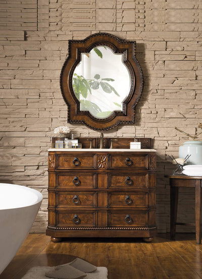 James Martin 202-V41-ENB-GB Regent 41 Inch Single Vanity