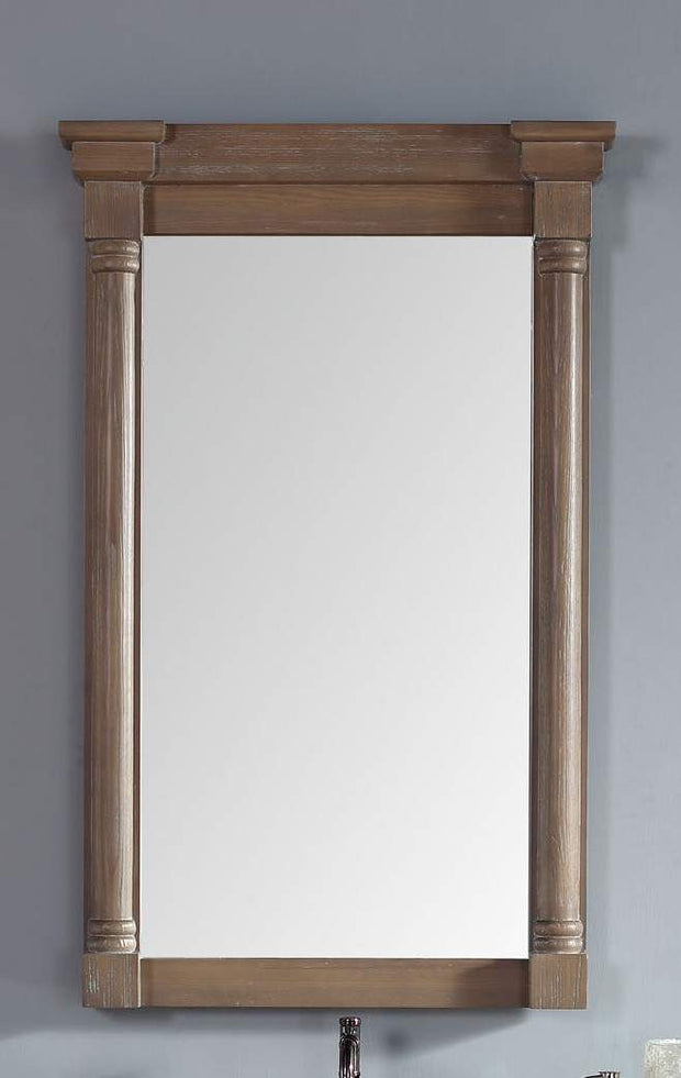 James Martin 238-107-5911 Savannah/Providence Mirror, Driftwood