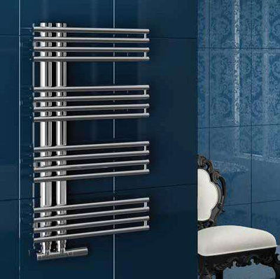 Room To Rooms:Radiators