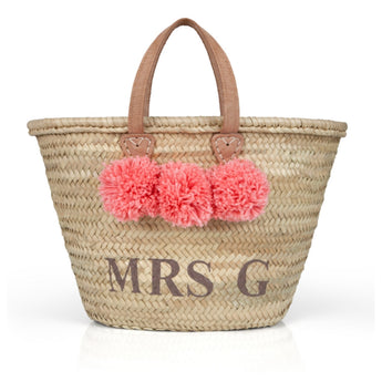 The 'MRS' Basket