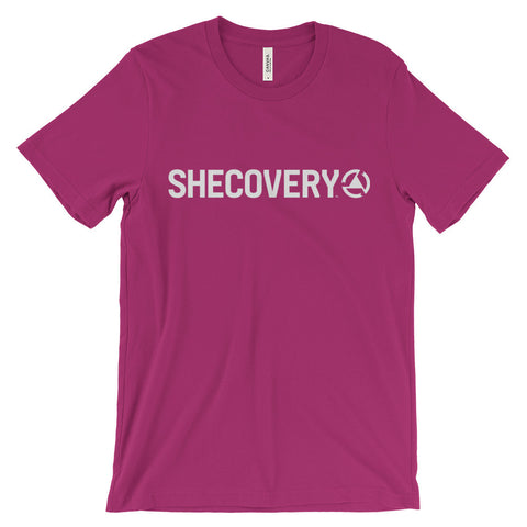 The Shecovery™ Shecover-T™